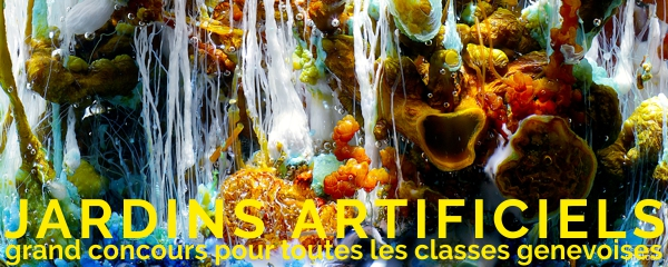 Jardins Artificiels