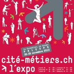 Le Chimiscope à la Cité des Métiers 2012