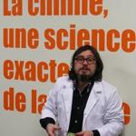 Coaching des Animateurs; Jardin Expérimental; 2012