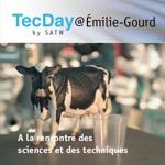 Le Chimiscope au TecDay (CEC Emilie-Gourd, 2013)