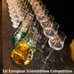 1st European ScienceShow Competition - Copenhague