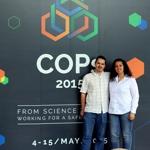 COPs 2015