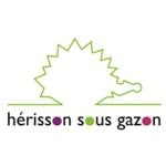 Hérisson sous Gazon 2015