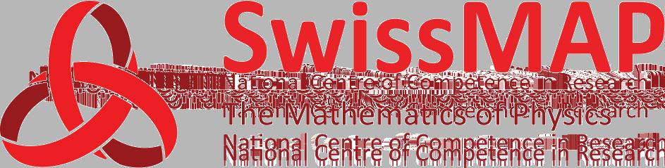 NCCR SwissMAP