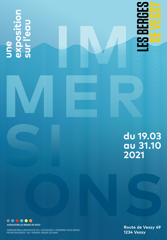 Exposition Immersions