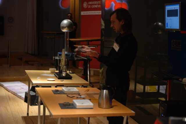 Physiscope Swissnex 10